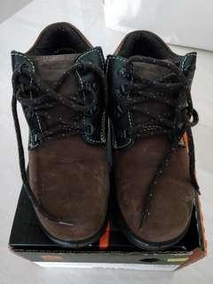 Lady Safety Shoe