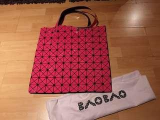 Bao Bao Issey Miyake (Pink - Genuine)
