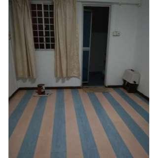 Master bedroom for Rent (Jurong West)