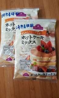 TOPVALU 日本熱香餅粉