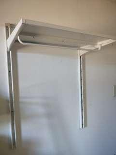Ikea層架組