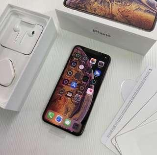 iPhone XS Max second like new