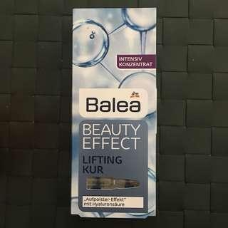 🚚 BALEA芭蕾雅玻尿酸緊緻換彩安瓶1ml 7入組