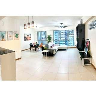 Rare 5rm HDB! Walk To Waterway Point And Punggol MRT