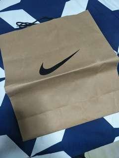 Nike Paper Bags