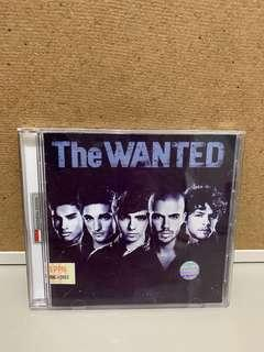 Cd the wanted