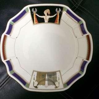 Pharoah plate