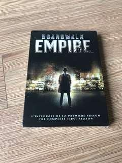 Boardwalk Empire-Season 1-New