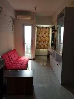 Sewa Apartemen 2BR Bulanan dan Tahunan