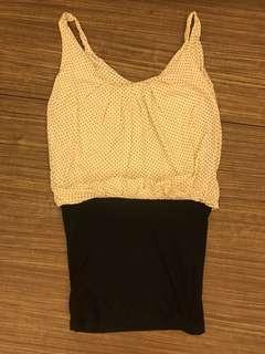 🚚 Polka Dots Dress CLEARANCE