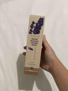 Alteya Organics: Lavender Water