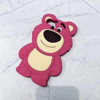 🚚 近全新IPhone 7 8 熊抱哥手機殼
