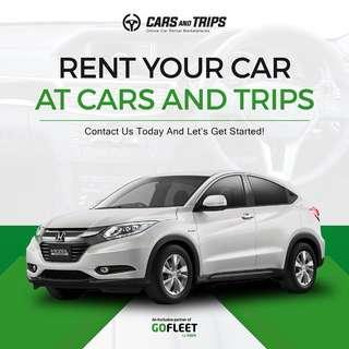 Cheapest car for rent