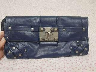Authentic US Juicy Couture Clutch