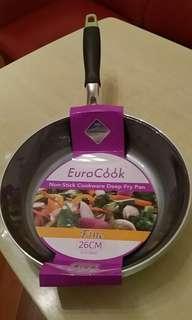 26cm煎pan