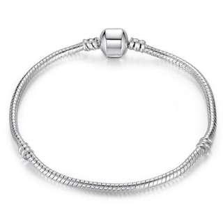 Snake Chain Bracelet 16CM-23CM