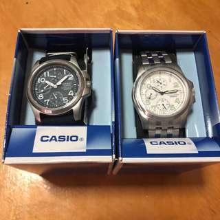 Casio Watch Sale