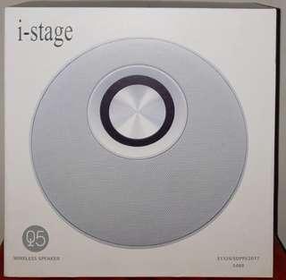 I-Stage Q5