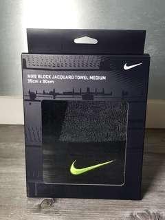 NIKE Sport Towel 🏃🏻♂️💦