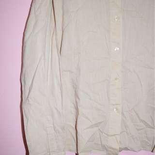 Light Brown Shirt