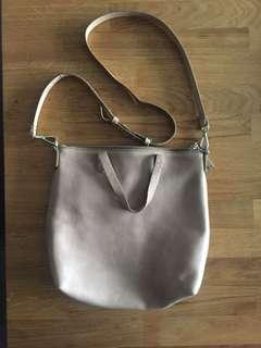 Madewell transport crossbody medium