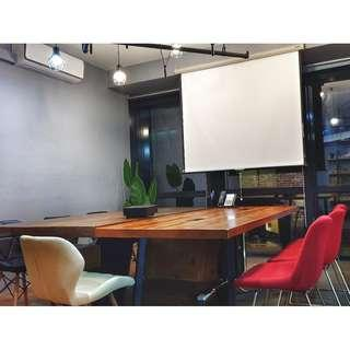 🚚 Meeting Room | Conference Room | Training Room