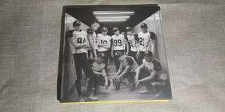 Album EXO - Love Me Right Korean .Ver