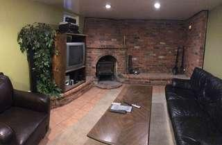 Beautiful 2 bed 1 bath East York basement apartment - April 1