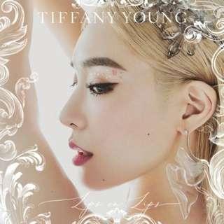 Tiffany Young - Lips on Lips