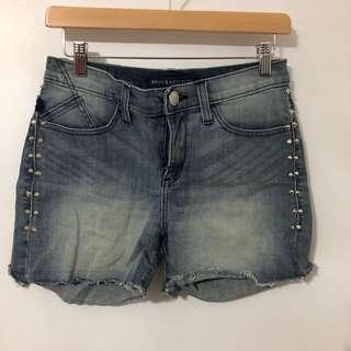 High waisted shorts (rock and republic)