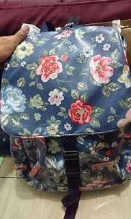 Reprice Tas Ransel Flower Nevada Backpack Nevada ala Cathkidstone