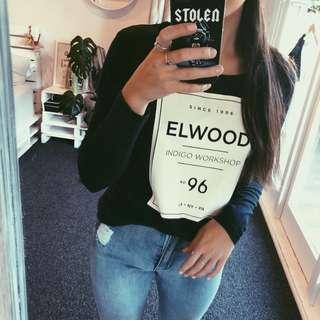 Flo & Frankie top - Elwood & co