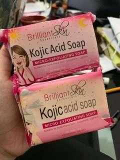 Kojic Acid Soap by Brilliant Skin Essentials