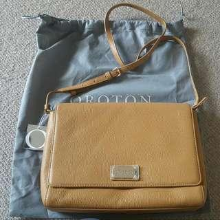 Brand New Oroton Cross Body Bag