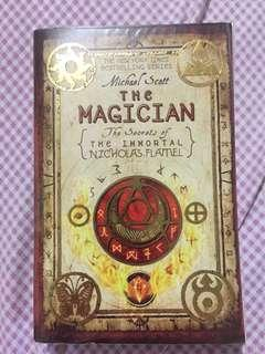 The magician: The secret of immortal