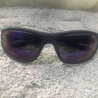 Bench protective sunglasses