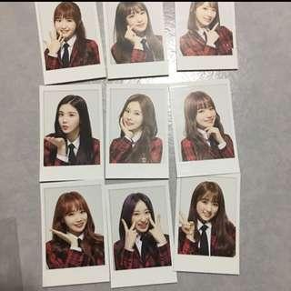 Iz*one Skoolook Pcs