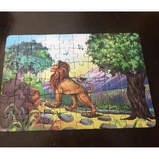 jigsaw Puzzels