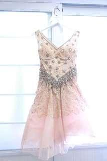 Ted Baker Embelished Dress