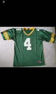 NFL Football Jersey Packers