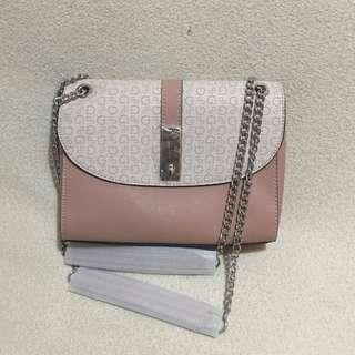 Authentic Guess Shoulder/Sling Bag