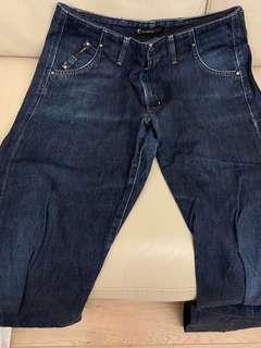 日本製Edwin 男裝Jeans