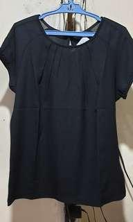 Mossimo mall pull out tops