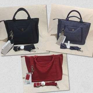 Authentic Kipling Namya Bag