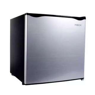 Meck Mini Bar Refrigerator Peti Ais Mini