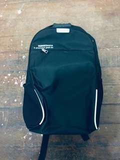 Bagpack with Lock