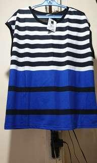 Mossimo mall pull out sleeveless top