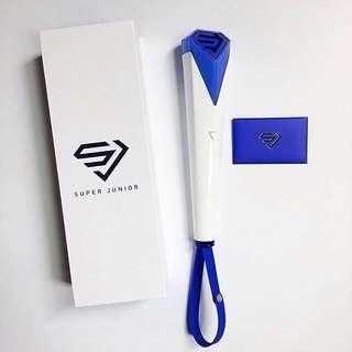 Super Junior Lightstick
