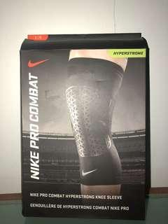 [NEW] Nike Pro Combat Hyperstrong Knee Sleeve (L/G)