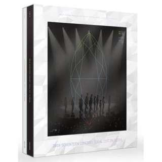2018 Seventeen Concert IDEAL CUT IN SEOUL DVD